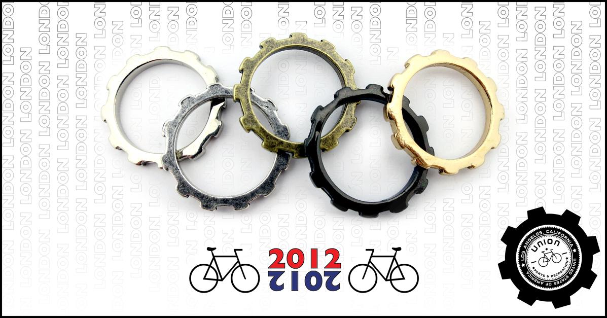 union olympics summer 2012
